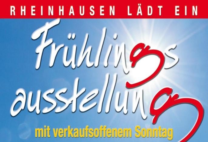 HHG Rheinhausen Früglingsfest 2015