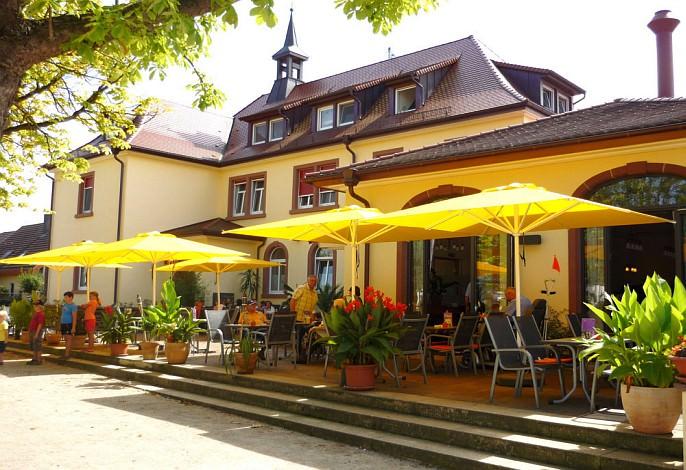 Altes Rathaus Niederhausen (Ferienwohnungen)