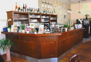Restaurant: Theke | Thai Tawan - Thailändische Gerichte für die Urlaubsregion Europa-Park Rust