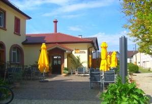 Restaurant: Eingang | Thai Tawan - Thailändische Gerichte für die Urlaubsregion Europa-Park Rust