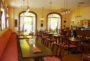 Restaurant: Alltagsgedeck | Thai Tawan - Thailändische Gerichte für die Urlaubsregion Europa-Park Rust