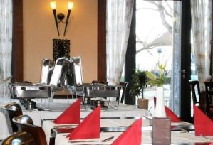 Restaurant: Familienfeier (Geburtstag) | Thai Tawan - Thailändische Gerichte für die Urlaubsregion Europa-Park Rust