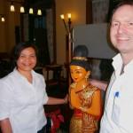 Saiphet & Uwe (Thai Tawan)