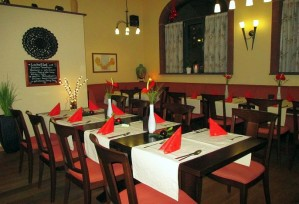 Restaurant: Betriebs- und Vereisfeste (Weihnachtsfeiern) | Thai Tawan - Thailändische Gerichte für die Urlaubsregion Europa-Park Rust