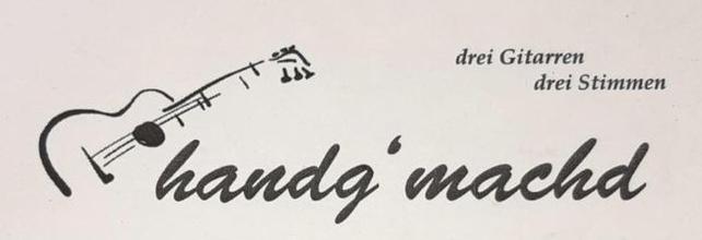 hand'gmachd Logo
